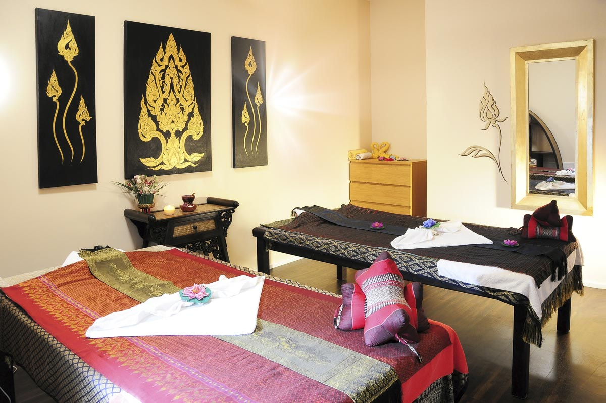 Thai massage weinsberg